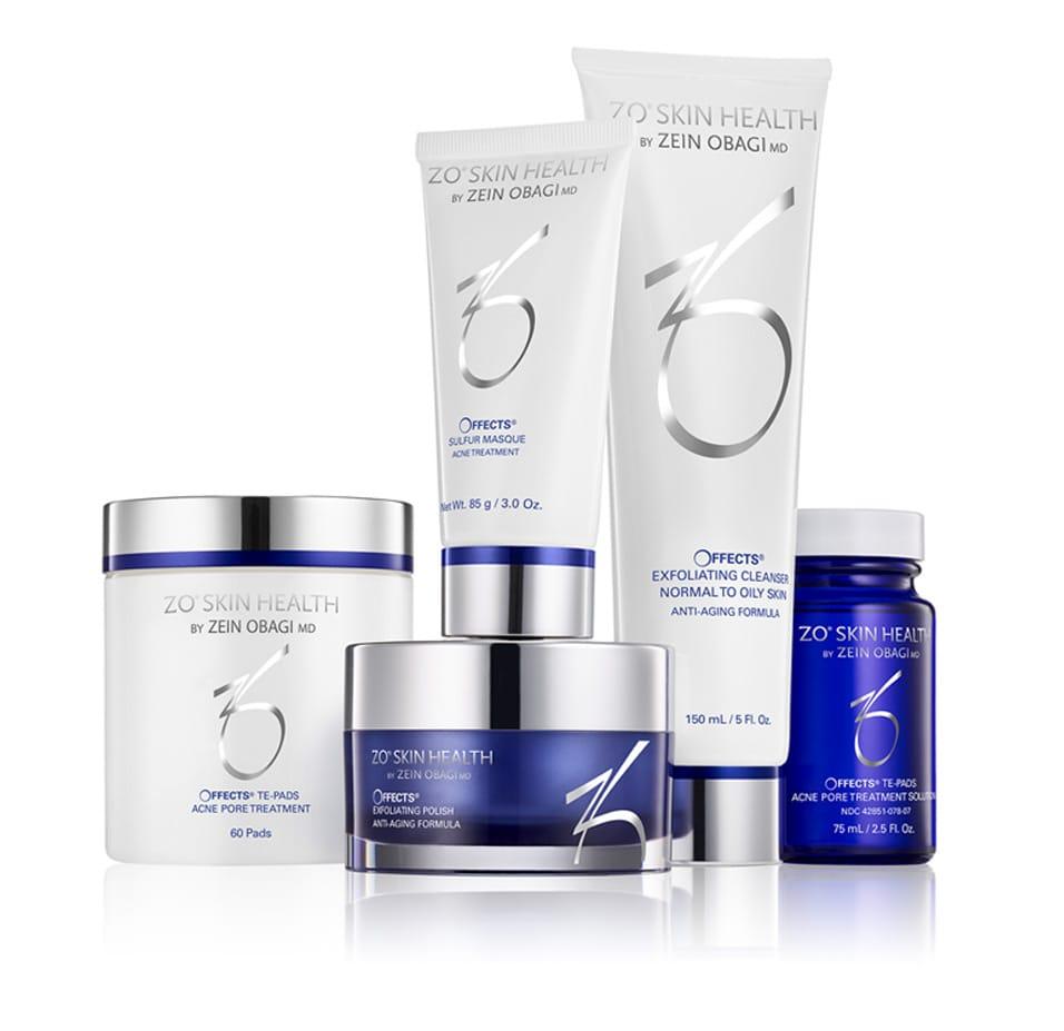 ZO Skin Health Produkte kaufen