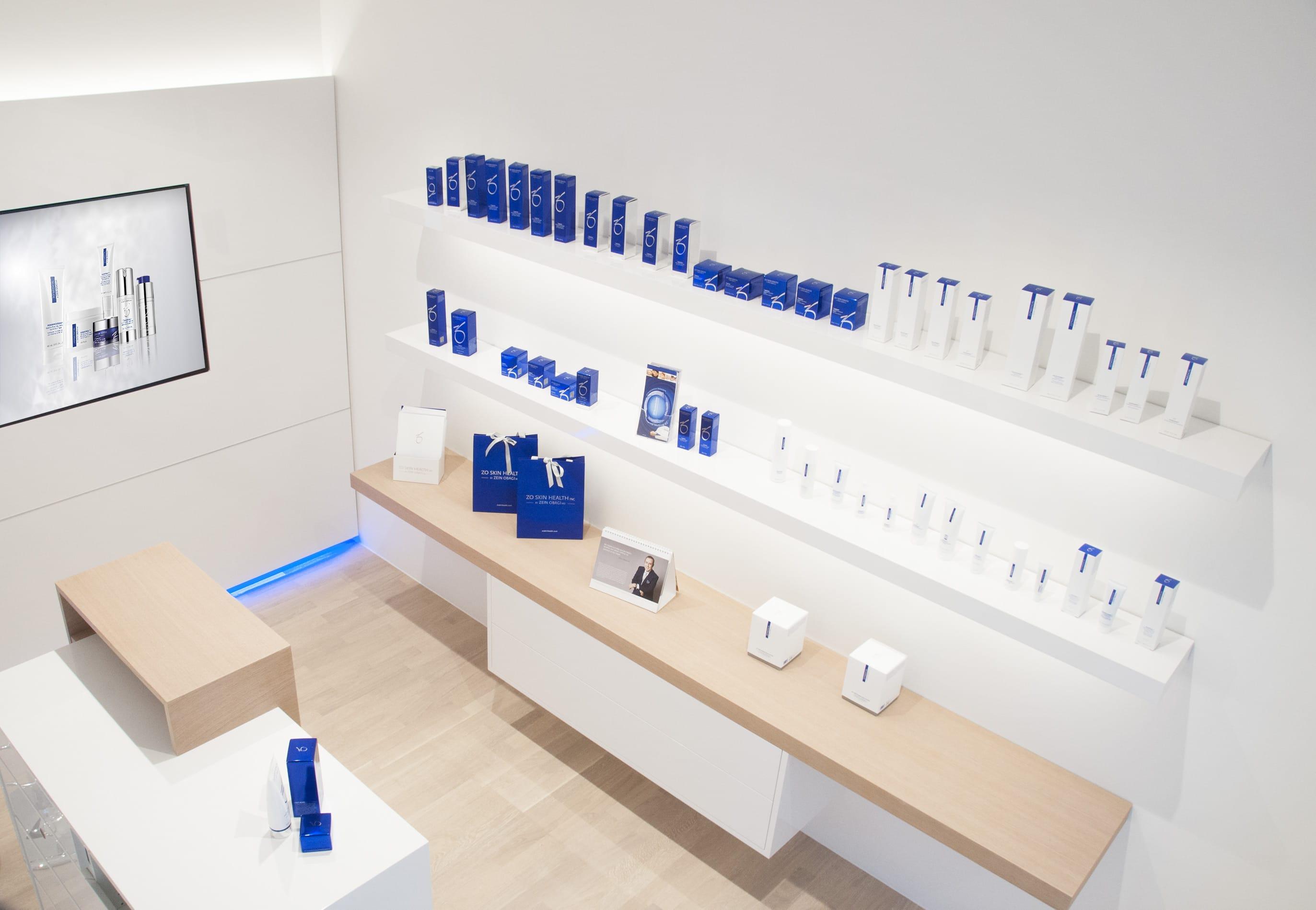 ZO Skin Health Basel