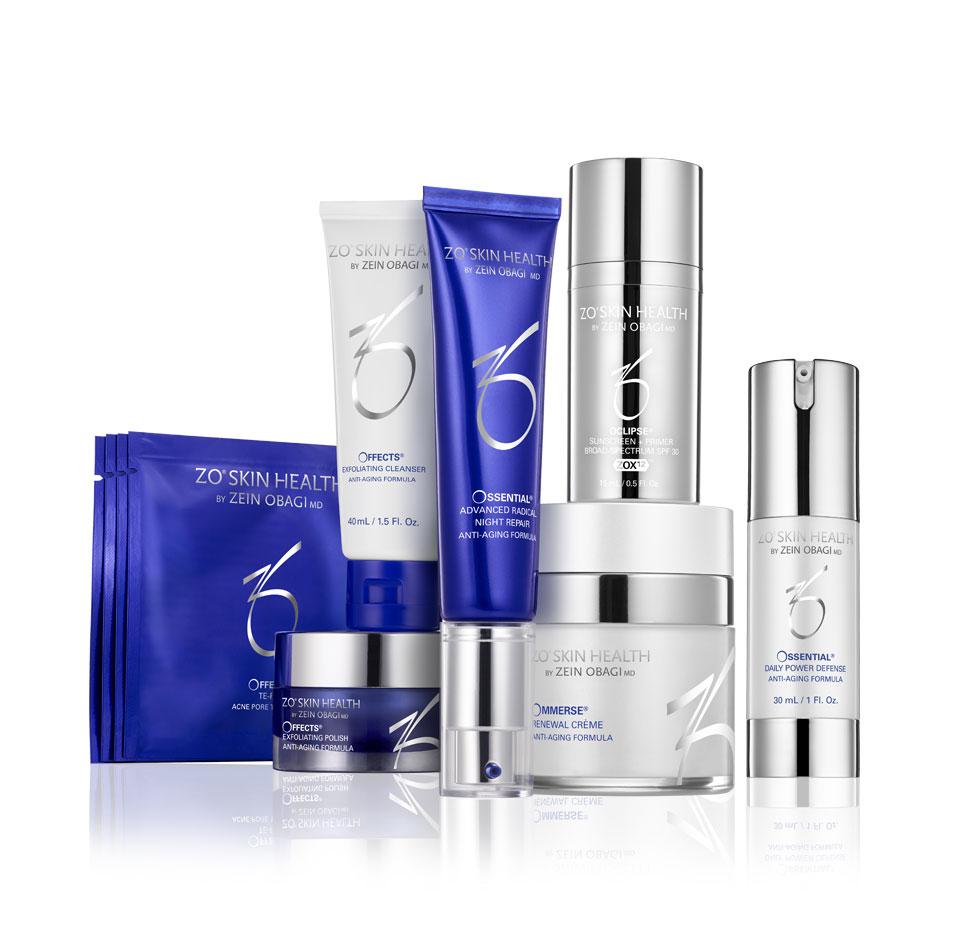 ZO Skin Health Schweiz